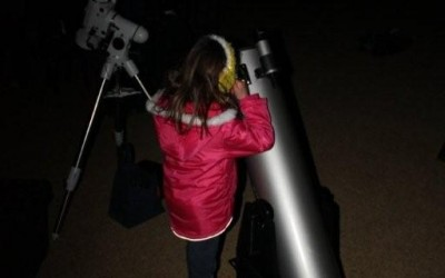 6 February 2016: WRAC Star Party